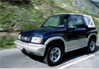 ST - Suzuki Vitara 1.6 Cabrio