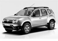 ST - Dacia Duster PRIV