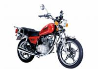 PR - Guangzhou Sanya 125cc /115cc ARL