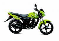 ST - Suzuki hayate 115 cc