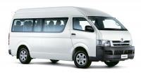 ST - Toyota Hiace 14pax